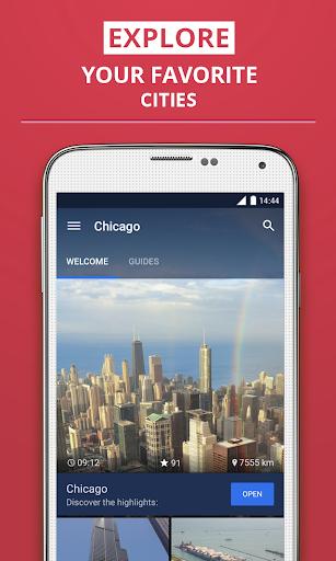 Chicago Premium Guide