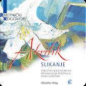 Akrilik - Slikanje