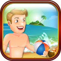 Beach Ball Toss icon