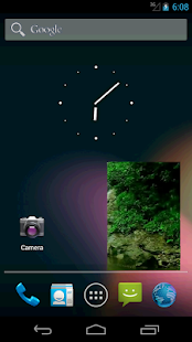 App Background video recording camera APK for Windows Phone
