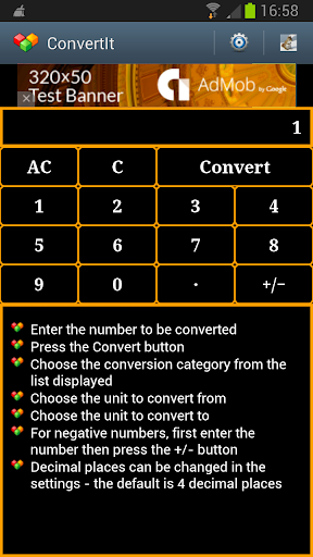 Measurement Converter: Conversion of Weights and ...