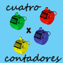 4xcounters logo