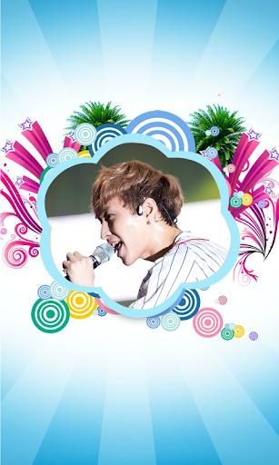 EXO LAY Live Wallpaper 01-KPOP