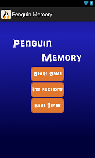 Penguin Memory