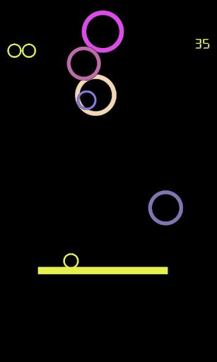 免費休閒App|Bubble Bounce Classic|阿達玩APP