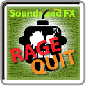 Rage Quit Sounds and FX icon
