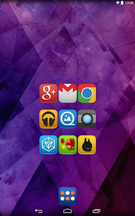 Vibe - Icon Pack - screenshot thumbnail