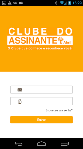 Clube do Assinante Abril