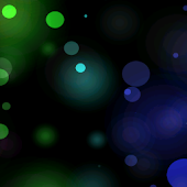 Particles Nexus Live Wallpaper