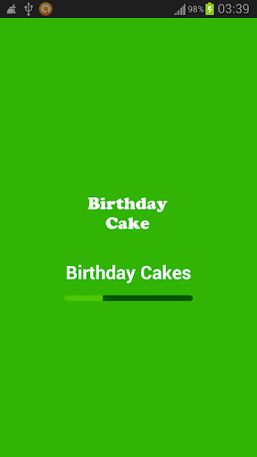 Birthday Cakes Recipes