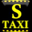 Skopje Taximeter logo