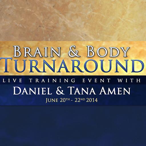 Brain Body Turnaround