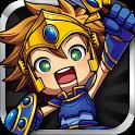 大乱闘UTOPIA2-無料で登録不要のアバター対戦バトル icon