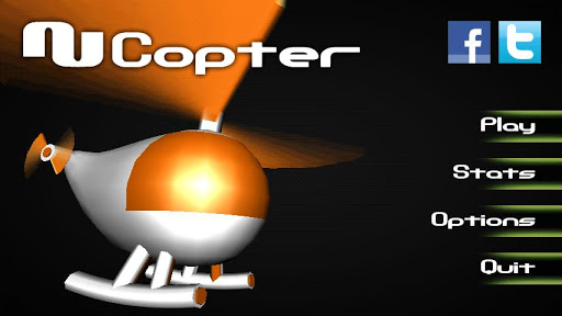 NCopter3D Free