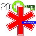 HEALTHcare - 2014 Reform icon