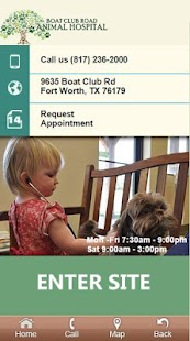 Boat Club Road Animal Hospital- screenshot thumbnail