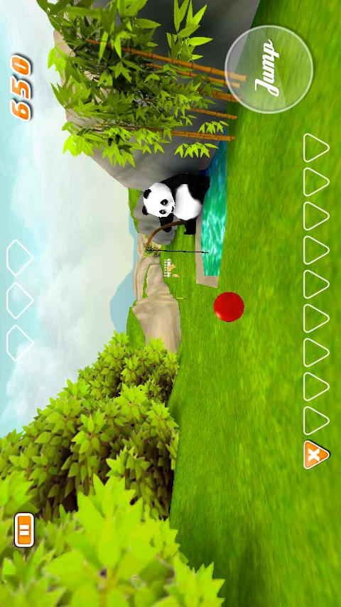 Downhill Bowling 2 - screenshot