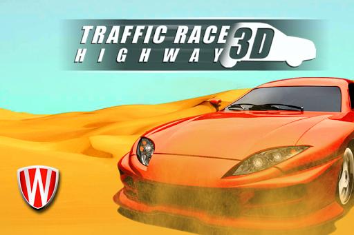 Traffic Race 3D - Highway