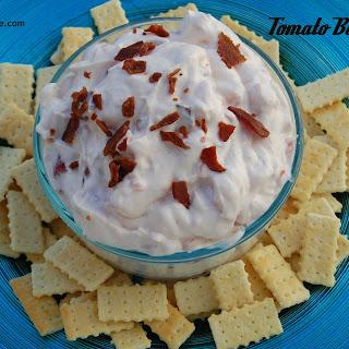 Tomato Bacon Dip