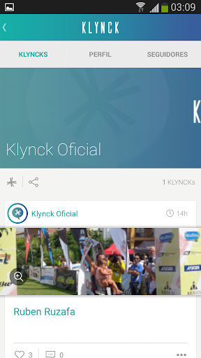 Klynck