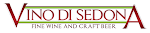 Logo for Vino Di Sedona