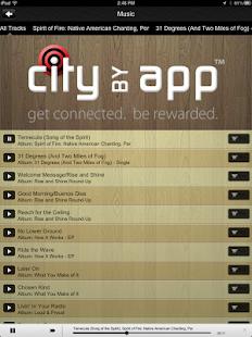 CityByApp® Temecula! - screenshot thumbnail