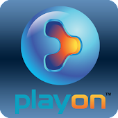 PlayOn for Google TV