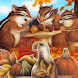 Fall Harvest Live Wallpaper