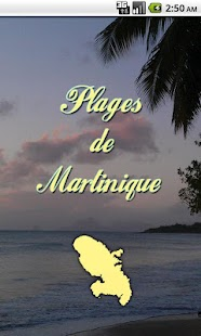 Plages de Martinique- screenshot thumbnail