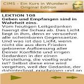 Kurs in Wundern -OE (Pilot)