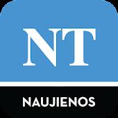 NT Naujienos