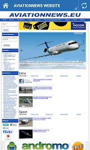 Aviation News screenshot 2