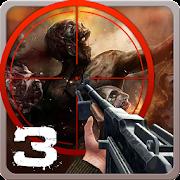 Zombie Sniper 3D III