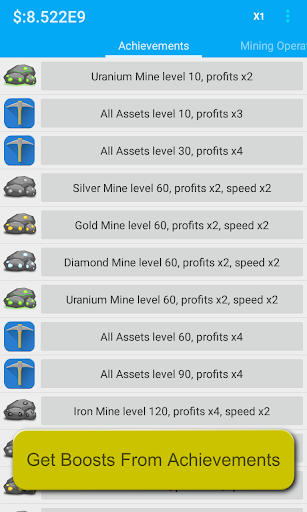 Idle Mining Empire  screenshots EasyGameCheats.pro 4
