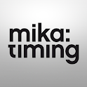 Mika Timing logo