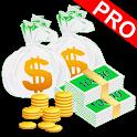 Easy Budget Pro (Français) icon