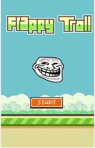Floppy Troll