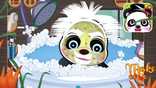 Panda Hair Saloon v57.2