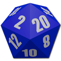 Real Dice Roll (Free) icon