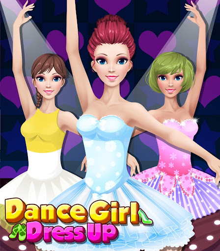 玩休閒App|Ballet Dancer - Girls Salon免費|APP試玩