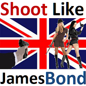 Shoot Like Bond