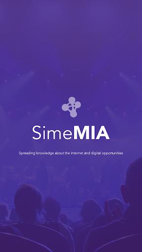 Sime MIA - 2014