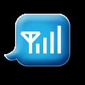 The HowardForums App icon
