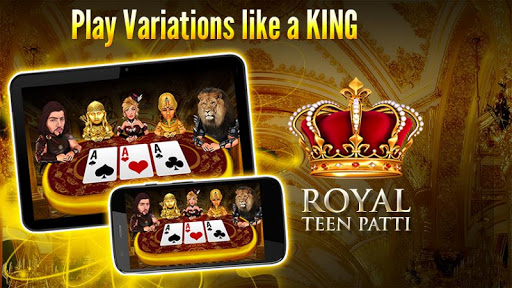 Junglee Teen Patti 3D  screenshots EasyGameCheats.pro 3