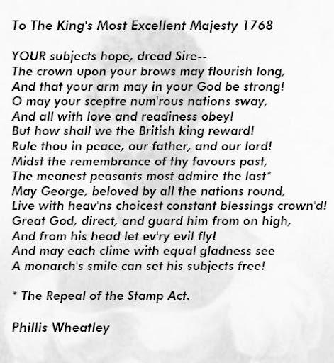 玩免費生活APP|下載Phillis Wheatley Poems app不用錢|硬是要APP