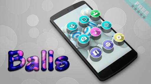 Balls - Solo Theme