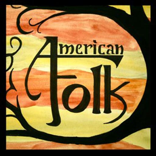 American Folk Bluegrass Music