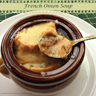 Campbells French Onion Soup Recipes.