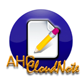 AHG Cloud Note Personal