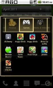 App Shelf- screenshot thumbnail